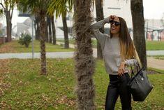 Pearl sweater - YNot bag