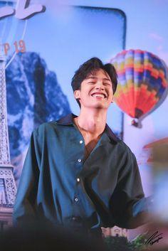New Actors, Best Dramas, Thai Drama, My Boo, Tumblr Boys, Green Shirt, Asian Men, My Sunshine, I Love Him