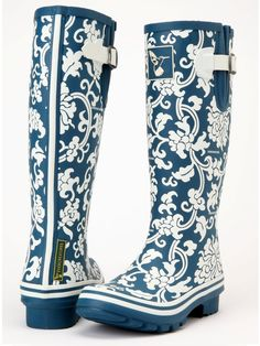 Evercreatures Wellington Boots
