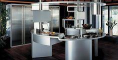 Cucine Snaidero: design e stile Made in Italy