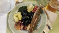 #seafood in #Dubrovnik