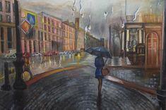 artist Olivia Afionis Original Artwork, Greece, Gallery, Artist, Artworks, Painting, Facebook, Phone, Life