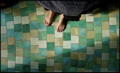 Inspired Bali Sadus cement tiles Sidemen