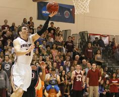 Men's Basketball Advances Past Ursinus Into Centennial Championship