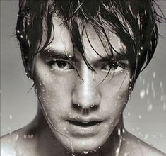 takeshi kaneshiro-now i need a cold shower!