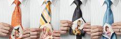 Corbatas originales y diferentes #corbata #elegante #original #diferente #como #hacerse #nudo