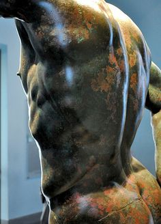 "homobrute: ""Hellenistic Prince """
