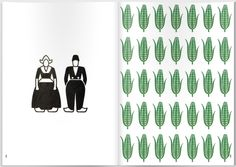 Wood cuts from Gerd Arntz. Communist and ISOTYPE group artist.