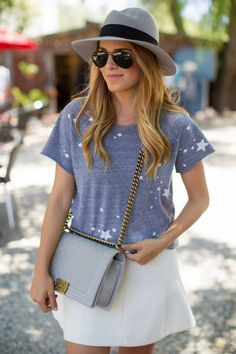Gal Meets Glam- Casual Chic #style #fashion #casual #chic