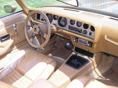 1979 Pontiac Firebird T-Tops for sale #1767770 | Hemmings Motor News