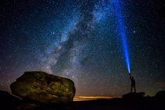 https://flic.kr/p/x52Xyq | Milky Way from Sentinel Dome, Yosemite