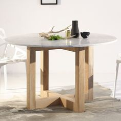Legs like this for dining table.