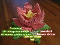 Read information on Origami Models Origami Videos, Origami And Kirigami, Origami Love, 3d Paper Crafts, Paper Crafting, Diy And Crafts, Origami Instructions, Origami Tutorial, Paper Folding Art