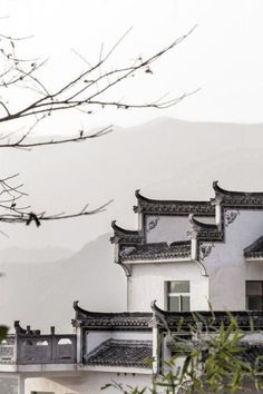 Beautiful Small Towns In China 67