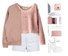 """""""12.O6.15   I'M BACK"""" by carechristine ❤ liked on Polyvore featuring River Island, DUO, House of Harlow 1960, Nly Shoes, Lord & Berry, Prada, Royce Leather, NARS Cosmetics, Sephora Collection and Conair"""