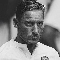 @futbolsport #Totti #ASRoma #ForzaRoma