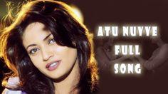 Atu Nuvve Full Song with lyrics