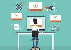 Marketing Digital: 3 fatores que você precisa utilizar no seu negócio - Notícias - Marketing - Administradores.com