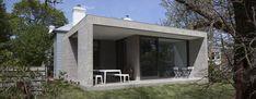 Adam Kane Architects Complete a Renovation in Trentham, Australia