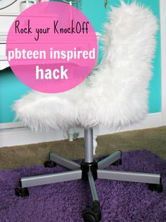 Rock Your Knock Off Pbteen Inspired Hack -