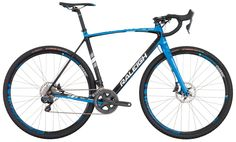 Raleigh Bicycles 2015 RXC Pro Disc