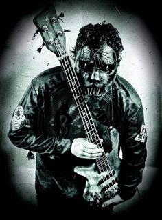 Paul Gray / Slipknot