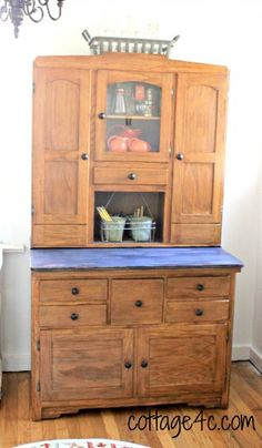 Reproduction Antique Furniture | Antiques, Kitchen cabinets and ...