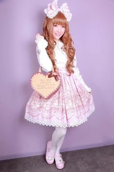 Kawaii fashion Adorable asian boygirl