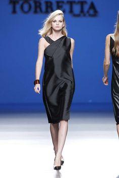 Roberto Torreta - Madrid Fashion Week  P/V 2014 #mbfwm