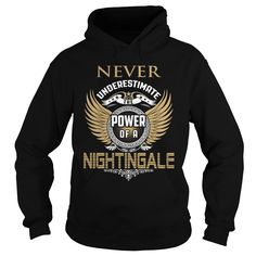(Deal Tshirt 1hour) NIGHTINGALE [Hot Discount Today] Hoodies, Funny Tee Shirts