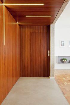 Apartamento Jardins / Tria Arquitetura