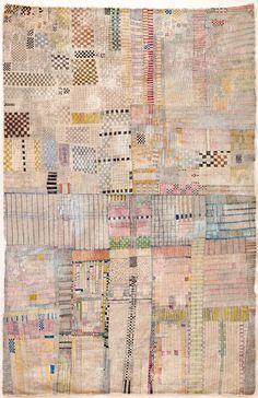 Huguette Caland    takes my breath away Fabric On Canvas 92e8976a831