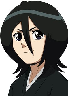 Kuchiki Rukia Anime: Bleach