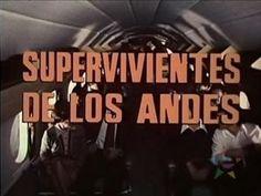 Supervivientes de los andes  (1976) ¨Survive!¨