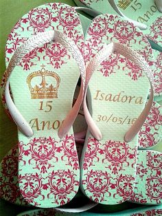 chinelos personalizado, chinelo casamento, chinelo