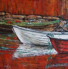 Obrazy Beáty Čop