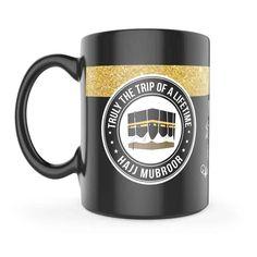 Hajj Mubroor personalised Mug