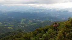 Pico Agudo - São Paulo - Brasil