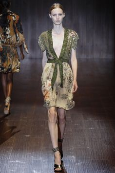 The best looks from Gucci SS15