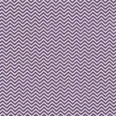 Tissu zigzag violet - Anna Ka Bazaar.com