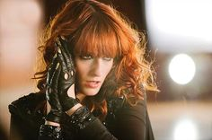 florence and the machine : heavy in your arms