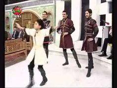 اجرای زنده موسیقی و رقص آذربایجانی از شبکه جام جم