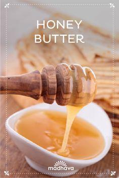 Honey Butter | Madhava