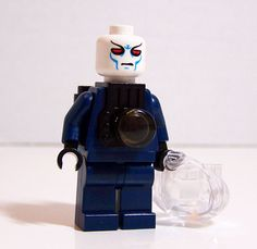 Lego Batman Mr. Freeze custom minifig that I designed for miniBIGS: http://www.minibigs.com/Mr.-Freeze-miniBIGS-Custom-Minifigure/M/B001RDXDDA.htm