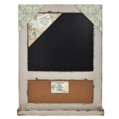 Distressed Wood Framed Wall Message Cork Board & Chalk Bulletin Board Home Office Collection,http://www.amazon.com/dp/B00H221SX2/ref=cm_sw_r_pi_dp_7pwetb1XVK67B7HH