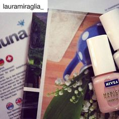 We love seeing our members post about test products they receive! #Repost @lauramiraglia_ (@get_repost) ・・・ NIVEA #Manicure Naturals French Set con #Toluna 💕 Ve ne parlo nel mio Blog..link in bio 💌 #fashion #style #stylish #love #me #cute #photooftheday #nails #hair #beauty #beautiful #instagood #instafashion #pretty #girly #pink #girl #girls #eyes #styles #outfit #purse #jewlery #shopping