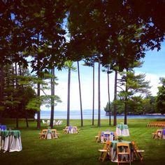 Shelburne Farms Wedding In Vermont Reception Inspiration Pinterest Farming And Weddings
