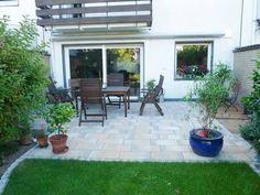 New Nabbefeld u Schages Garten und Landschaftsbau Vergr sserung einer Terrasse cubrir la escalera del keller con la misma madera que la terraza y hacer