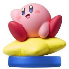 Nintendo - amiibo Figure (Kirby Series Kirby)