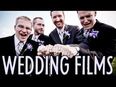 Wedding films are a big part of Griffin's freelance videography business, so today he shares his tips—how to book clients, setting up cameras and microphones, and editing emotional short films.    VIDEO LINKS    Kate & Nick's Wedding (Short Film): http://www.youtube.com/watch?v=YgWjbbN6kyU    Tori & Jay's Wedding (Short Film): http://www.youtube.com/w...